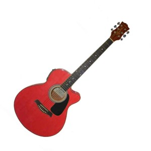 Shelter Electroacustica Cherry