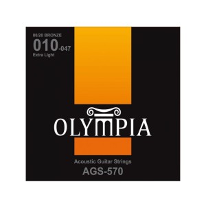 Olympia AGS570