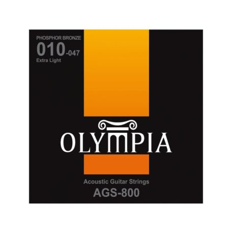 Olympia AGS800