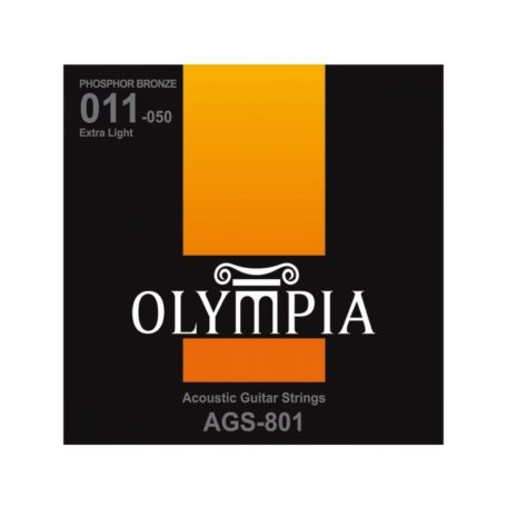 Olympia AGS801