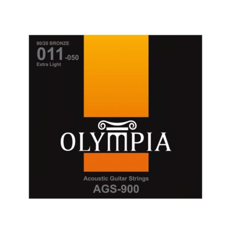 Olympia AGS900