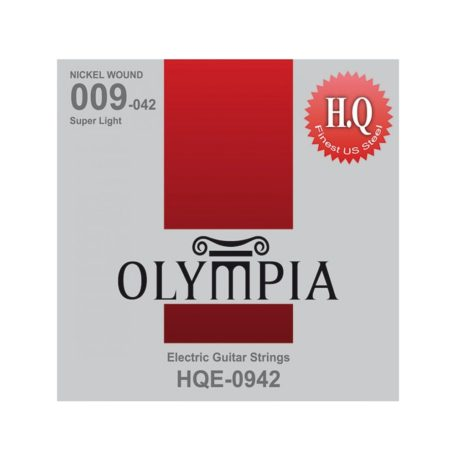 Olympia HQE0942