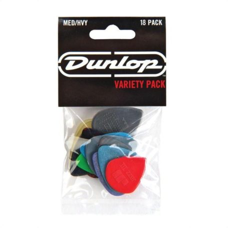 Dunlop PVP105 Variety Pack