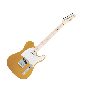 Squier 031-0202-521 Tele Affinity Natural