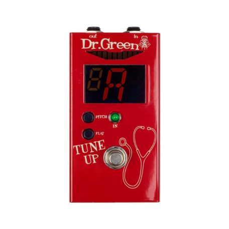 DrGreen Tune Up